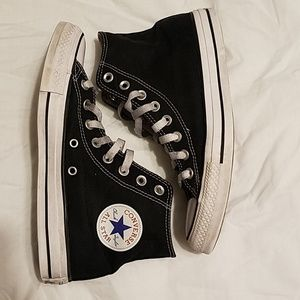 Chuck Taylor Hi Top Sneaker by Converse